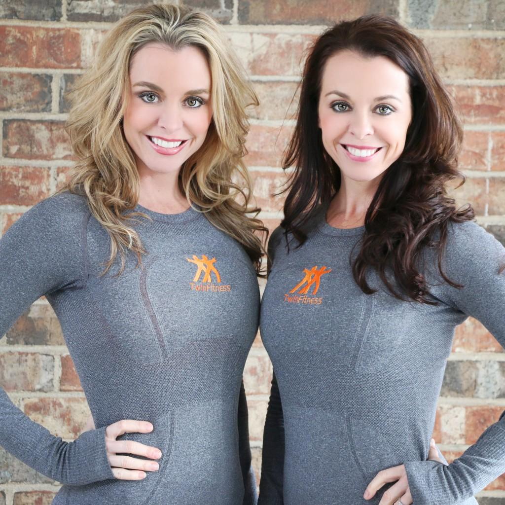 Kristie Winter & Michelle Trasey