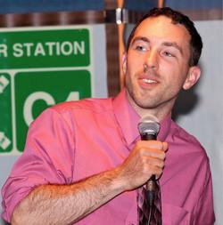 Chris Masterjohn, Ph.D