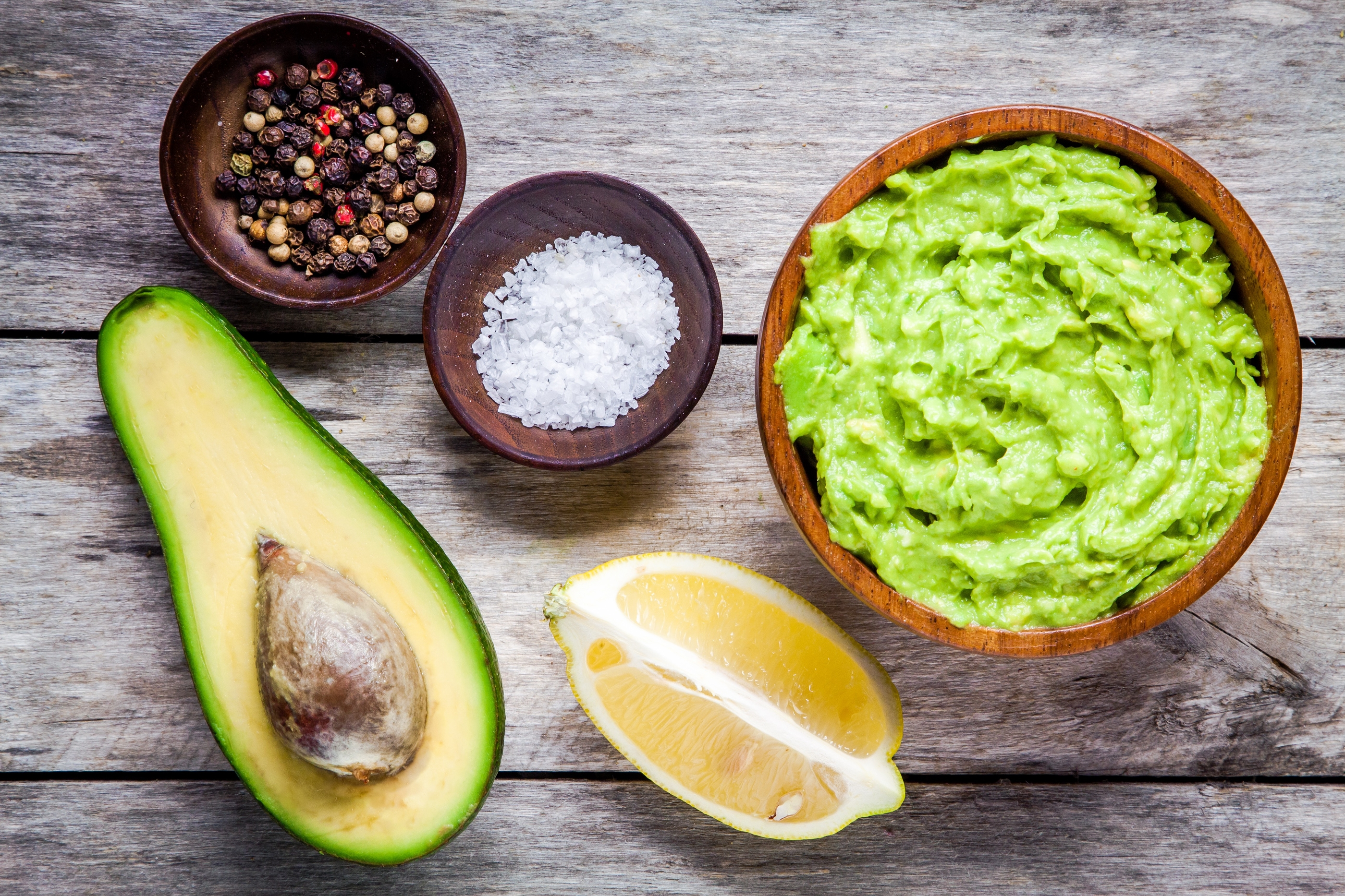 Ingredients For Homemade Guacamole_ Avocado, Lemon, Salt And Pepper.jpg