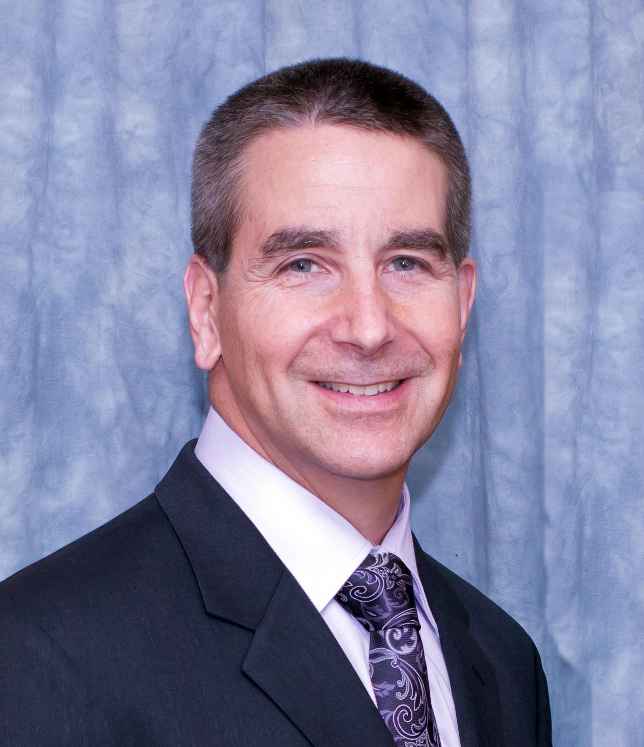 Dr. Jeffry Gerber, MD, FAAFP