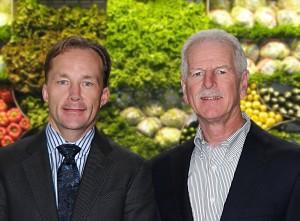 Jeff Volek & Steve Phinney