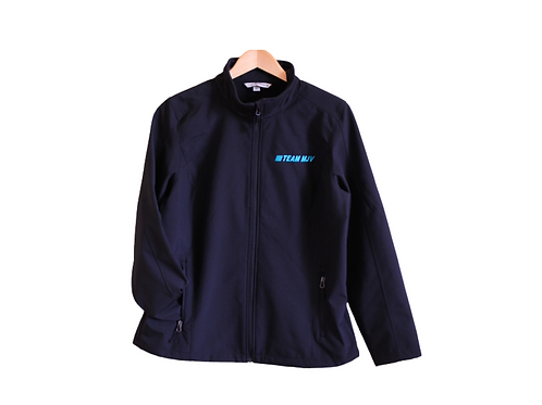 Fleece Lined Softshell Jacket