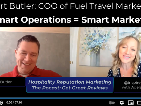 Are Hotel Operations and Marketing Really the Same Thing?