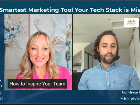 What Critical Tool is Your Hotel Marketing Tech Stack Missing?