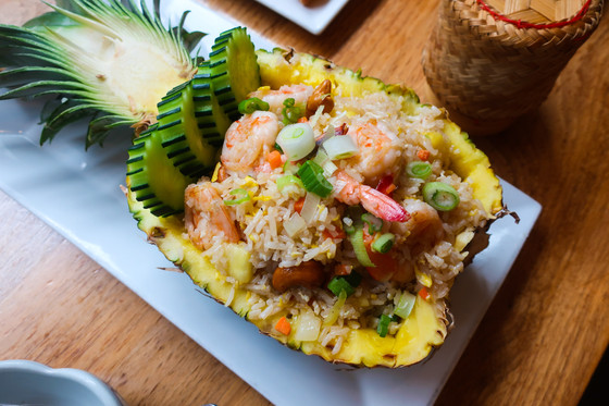 SOI 38 : Northern Thai Food