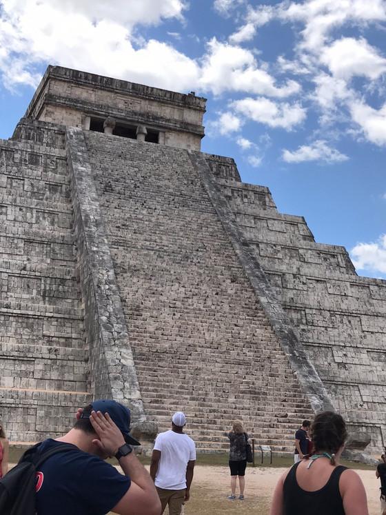 Mexico Trip Recap