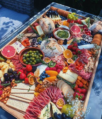Grazing Table Platter