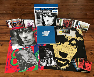 The First Generation Box Set from Snapper Music