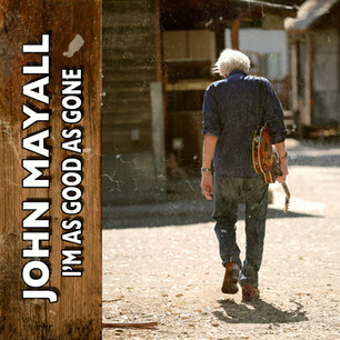 """""""I'm as Good as Gone"""" The New Single Out Nov 20th on Forty Below!"""