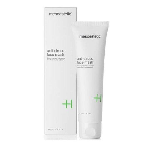 mesoestetic Anti-Stress Face Mask 修復抗氧化保濕面膜 100ml