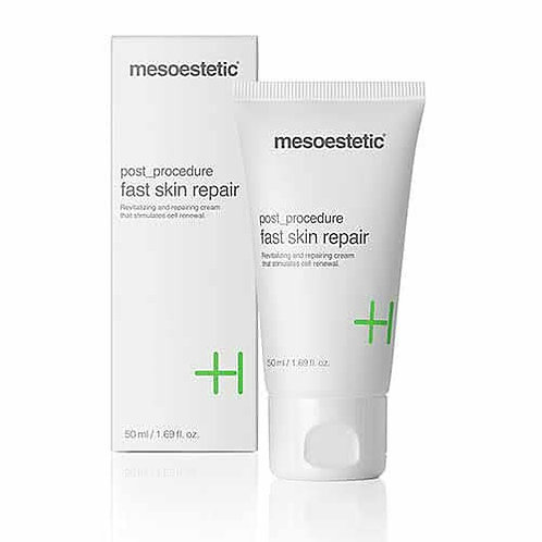 mesoestetic Fast Skin Repair 專業修復抗敏面霜 50ml