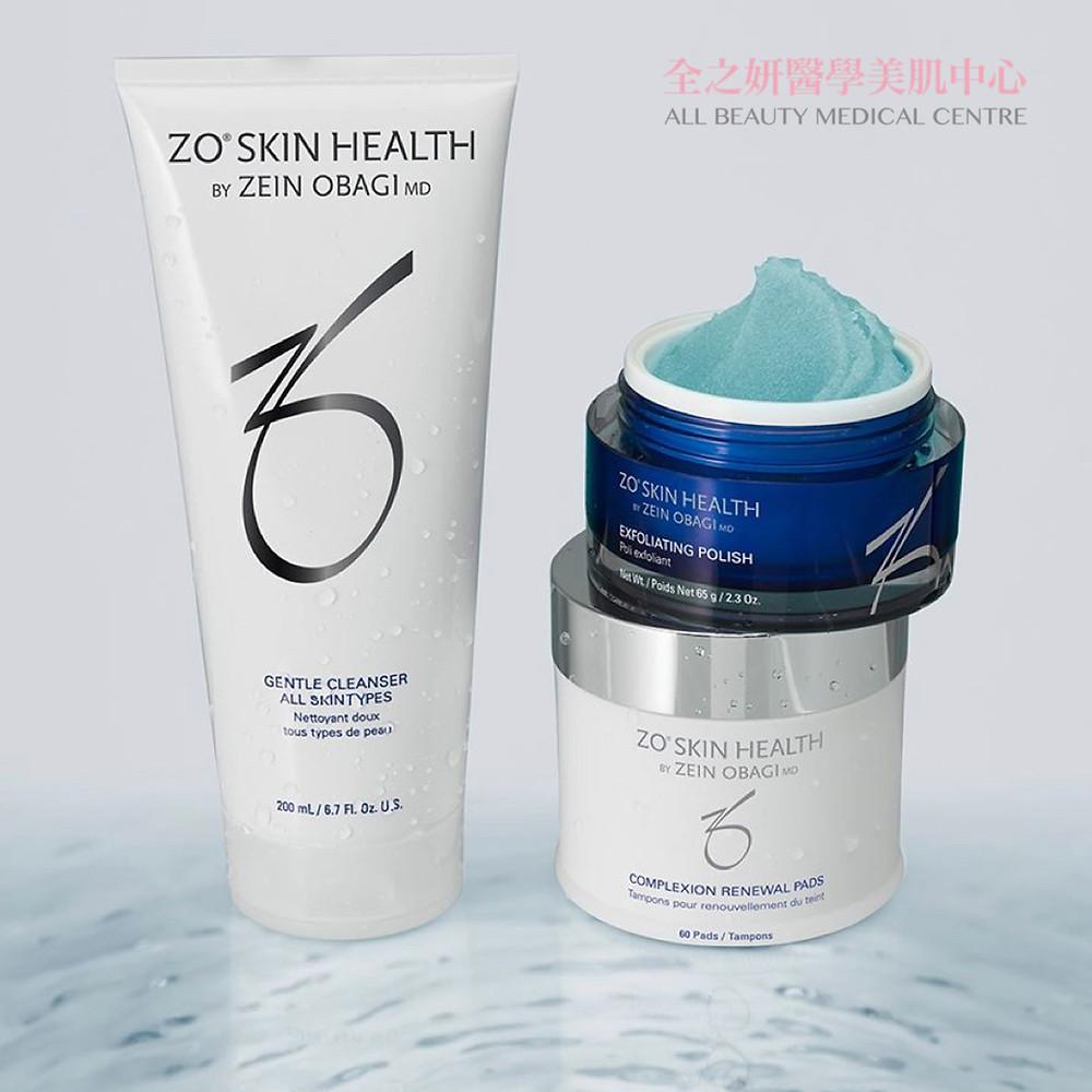 """ZO Skin Health"" ""Dr Obagi"" 醫學護膚品牌"