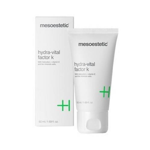 mesoestetic Hydra-Vital Factor K 強效修護保濕霜 (50ml)