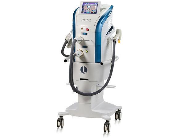Lumenis M22 Machine 香港 全之妍醫學美肌中心