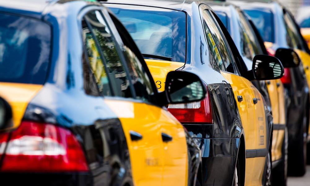 Taxistas de Barcelona - Conductores Baja Presión