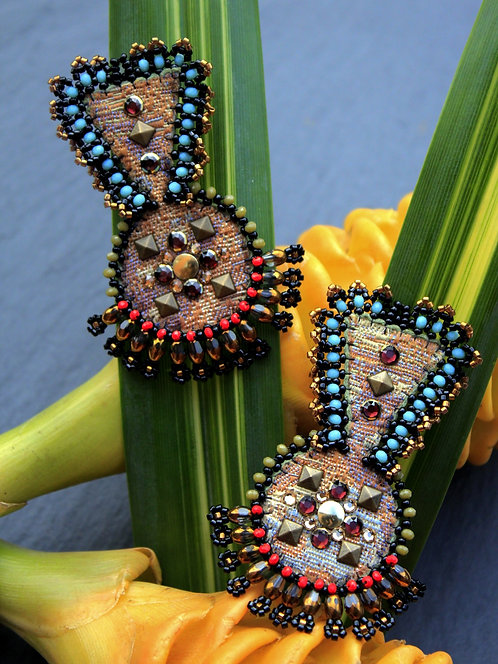 Quetzalli - Feather