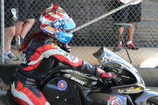 Angelle Sampey Leads Team Liberty Racing to a Semifinal Appearance at NHRA Southern Nationals
