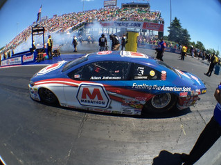 Route 66 Nationals Defending Champ Allen Johnson All Set for Repeat in 2016