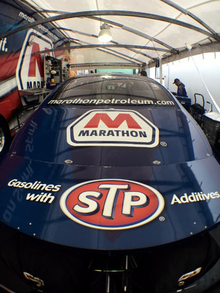 Pro Stock Champion Allen Johnson Turns Page and Hits the Road to NHRA SpringNationals