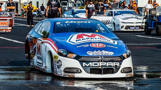 Marathon Petroleum/J&J Racing Quick Facts, Race Stats, and Notes: NHRA Nationals in Brainerd