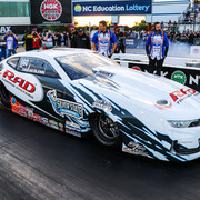 Rookie Dallas Glenn wins battle of Pro Stock young guns to claim first career victory