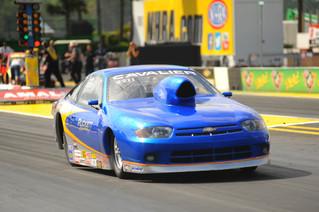 NHRA Competition Eliminator Feature: Van Puckett