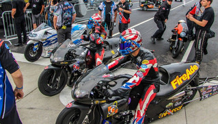 Team Liberty Racing Event Preview: 39th annual Mopar Mile-High NHRA Nationals