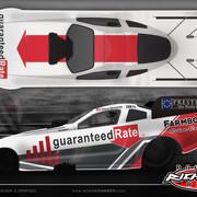 Paul Richards Racing Renews Partnership with Guaranteed Rate
