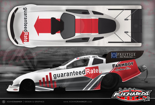 Paul Richards Racing Renews Partnership with Guaranteed Rate