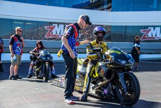 Team Liberty Racing Qualifying Wrap-Up: NHRA Carolina Nationals