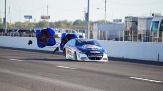 Team Marathon Petroleum/J&J Racing AAA Insurance NHRA Midwest Nationals Qualifying Report