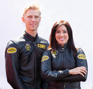 Team Liberty Racing: What's Next for Cory Reed and Angelle Sampey
