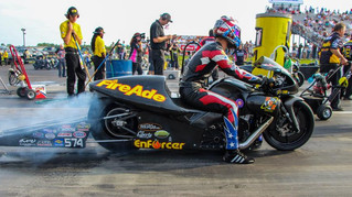 Team Liberty Racing Event Preview: 12th annual Summit Racing Equipment NHRA Nationals