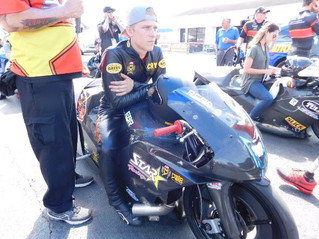Star Racing Race Report: Amalie Motor Oil NHRA Gatornationals