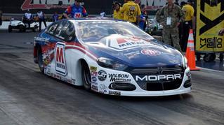 Marathon Petroleum/J&J Racing Event Preview: AAA Insurance Midwest Nationals