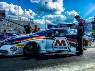 Allen Johnson Looking to Make Up Ground Approaching 500th Career Pro Stock Race at Dodge NHRA Nation