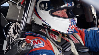 Allen Johnson Catapults Marathon Petroleum Dart to No. 3 Spot