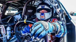 Allen Johnson Plans to Put Top Half Qualifying Spot to Good Use on Raceday at Sonoma Nationals