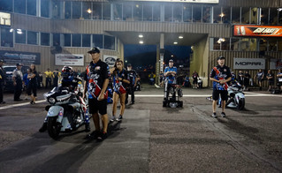 Team Liberty Racing Qualifying Report: Mile High Nationals