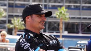 Shane Tucker Prepared to Play Spoiler Again on Raceday
