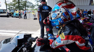 Team Liberty Race Preview: Summit Racing Equipment NHRA Nationals