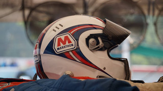 Allen Johnson Takes Marathon Petroleum Dodge Dart to Quarterfinals at NHRA Northwest Nationals