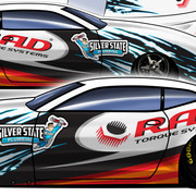 Longtime KB Racing Crew Member Dallas Glenn Gets His Shot at Pro Stock