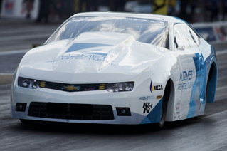 Rob Tucker Racing Welcomes MEGA Racing