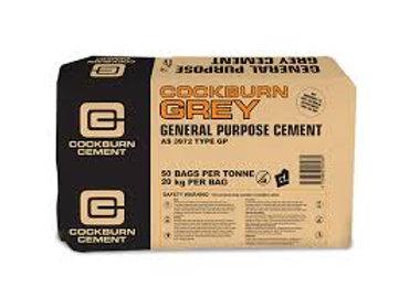 General Purpose Grey Cement