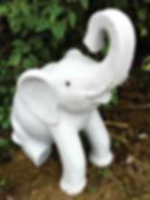 Elephant Sitting - Granite.png