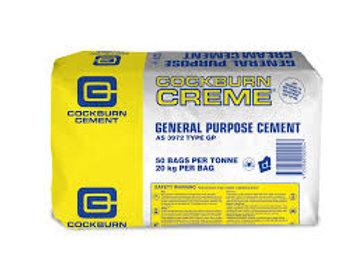 General Purpose Creme Cement