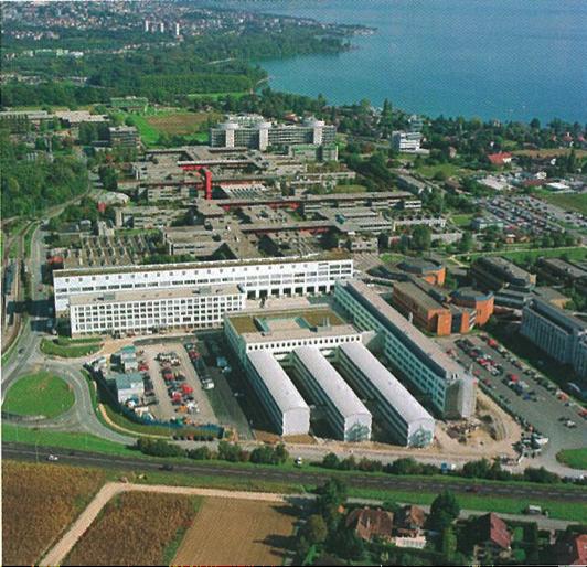 Institut_Fédéral_de_Technologie_-_Lausan