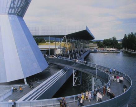 Swiss Expo 2002 - Architecte CoopHimmelblau, Wien 5