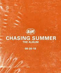 """TDE's SiR Releases Highly Anticipated Tracklist For Sophomore Album """"Chasing Summer"""""""